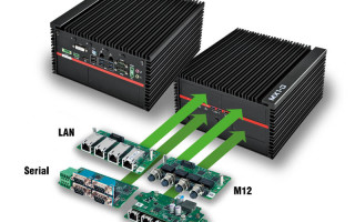 ICP Deutschland Announces Second Embedded PC from the MX1 Series