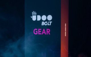 UDOO BOLT GEAR, the Latest Release in SECO's UDOO Family of Boards