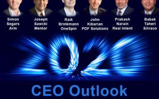 ESD Alliance Presents Virtual 2020 CEO Outlook