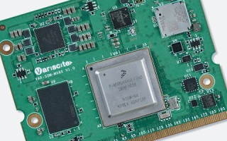 Official Launch of Variscite's i.MX8X System on Module