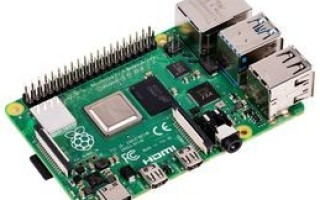 Raspberry Pi Computer Now Available with 8GB RAM From Newark