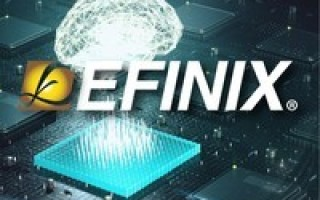 Efinix Announces Availability of Three RISC-V SoCs