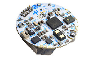 STMicroelectronics Release New Reference Design for Social-Distancing