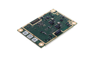 Septentrio Unveils the AsteRx-m2 Sx GPS/GNSS Receiver