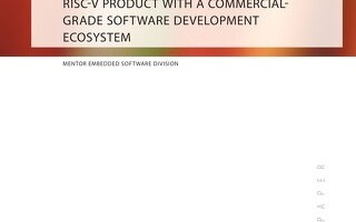 Ensuring the Success of Your RISC-V Product with a Commercial-Grade Software Development Ecosystem
