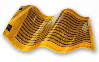 InnovationLab Demos Printed Organic Sensor 'Smart Mat' for Social Distancing in Retail Settings