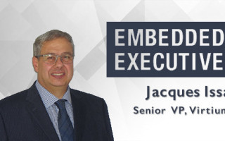 Embedded Executive: Jacques Issa, Senior VP, Virtium