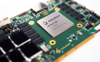eMCOS POSIX Commercial OS Supports Kalray's Coolidge Processor for Mixed-Criticality Systems