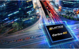 Lattice Releases New Certus-NX FPGA Family