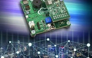 ON Semiconductor Released the RSL10 Mesh Platform