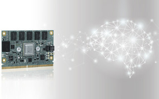 How the SMARC Module 2.1 revision responds to the latest IoT- and AI-driven demands on embedded computing solutions
