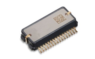 Murata's SCHA600 6 DoF MEMS Sensor for Safety-Critical Automotive Applications and Automated Driving