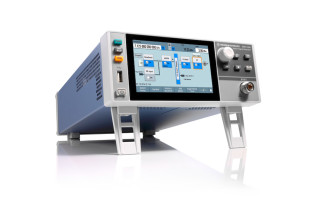 Rohde & Schwarz Presents Economy Vector Signal Generator for Automotive, IoT, and Education Sectors