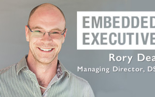 Embedded Executive: Rory Dear, Managing Director, DSL