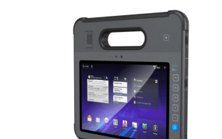 New 10'' Fully Rugged Android Tablet Available from Estone Technology