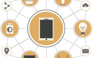 Extend the Power of IoT Solutions with BLE Mesh Network