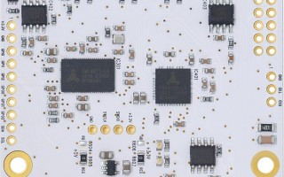 Open-Source Reference Board to Accelerate Medical Ventilator Design