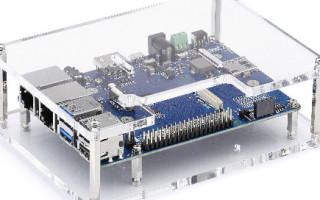 Life after Raspberry Pi: Rapid System Prototyping for Professional Engineers