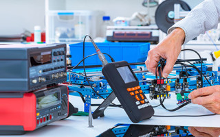 Important Electronic Design Considerations for Data Acquisition Systems: Part 1 - Calibration