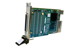 Marvin Test Solutions Releases GX3748 Threshold Comparator Card