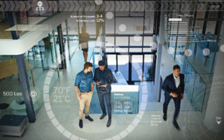 Green Buildings Get a Boost: Wireless Sensor Nodes as a Key Application for Energy Harvesting