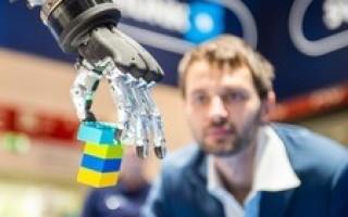 "High Demand for ""Robotics Skills"" in Post-Corona Recovery"