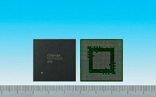 Toshiba's Visconti 4 Image Recognition Processor Selected by Chinese Manufacturer for ADAS Solution
