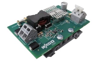 New DC/DC Converter Designed for Extreme Environments