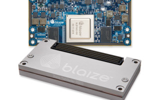 Blaize Delivers Programmable AI at the Edge