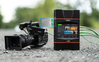 Fibocom FM150 5G Module Empowers LiveU's LU800, the Industry's First Production-Level 5G Live Streaming Unit