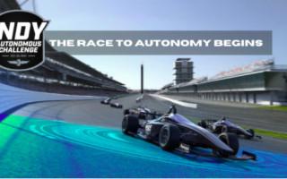 Indy Autonomous Challenge to Use RTI Software to Build and Race Autonomous Vehicles