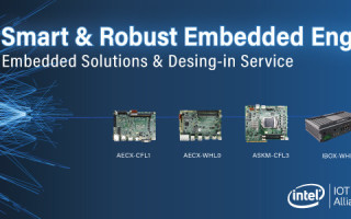 Litemax Brings Intel 8th/9th CPU Industrial Motherboards & Computers for AIoT Era