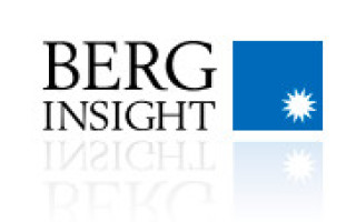 Berg Insight Releases New Report on IoT Market