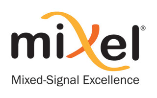 Mixel Announces Availability of the World's First MIPI C-PHY/D-PHY Combo IP Supporting 30 Gbps