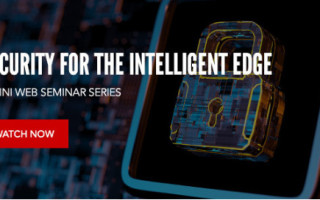 Cybersecurity for the Intelligent Edge: A Micro Web Tech Series