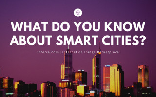 What Do You Know About Smart Cities?