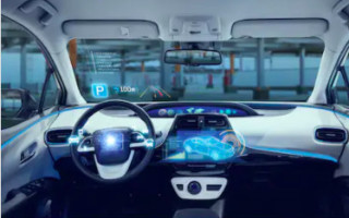 HMIs Transform How We Interact With Vehicles