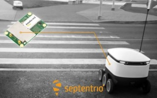 Septentrio Expands GPS/GNSS Portfolio with AsteRx-m3 Pro Receiver Board