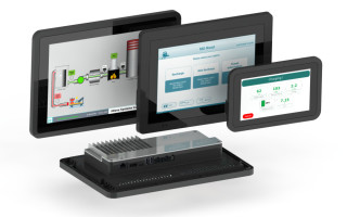 iWave Systems and Crank Software Partner to Enable Enhanced User Experiences on HMI Solution