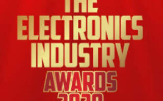Analog Devices' MEMS IMU Wins Electronics Industry Award for Automotive Product of the Year
