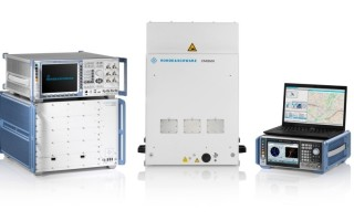 Rohde & Schwarz Verifies Assisted-GPS Performance for Commercial Mobile Devices