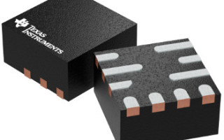 TI Release TPS62912, TPS62913 family of low-noise DC/DC Switching Regulators