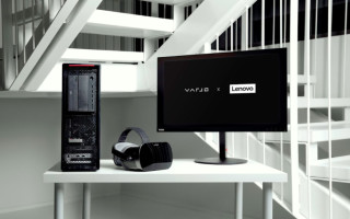 Lenovo Becomes Reseller of Varjo Headsets to Deliver Complete Solution for Virtual and Mixed Reality Applications
