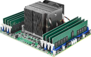 COM-HPC - Next Generation Standard for Industrial Server Grade Computer-on-Modules