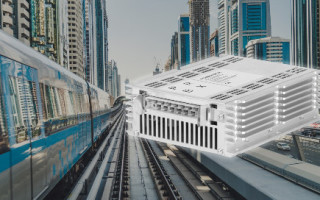 Powerbox Announces 750V DC/DC Converter for Light-Rail and Industrial Applications