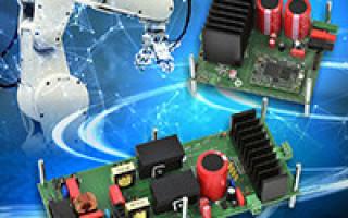 On Semi's Motor Development Kit Prioritizes Energy Efficiency
