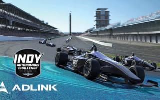 ADLINK?s Edge AI Powers Autonomous Race Cars for Indy Autonomous Challenge