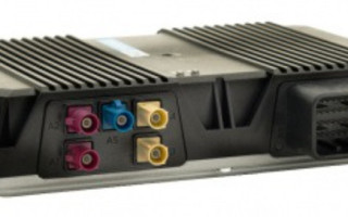u-blox Technology at the Heart of NetModule's Automotive Telematics Solution