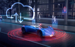 Developing Autonomous Vehicles with End-to-End Solutions from dSPACE on Microsoft Azure