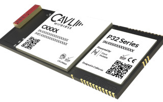 Cavli Wireless, Fractus Partner to Combine IoT Modules with Virtual Antenna